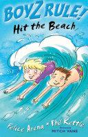 Books - Hit The Beach | ISBN 9780732992569