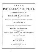 Zell s Popular Encyclopedia