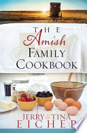 The Amish Family Cookbook Book