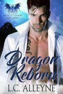 DRAGON REBORN (Lords of Lysuhóll Book 1)