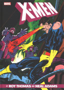 Pdf X-Men by Roy Thomas & Neal Adams Gallery Edition