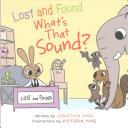 Lost and Found  What s that Sound