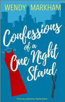 Confessions of a One Night Stand Book