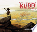 The Art of Kubo and the Two Strings Book