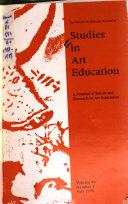 Studies in Art Education