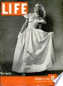10 dets. 1945