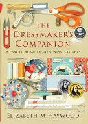 The Dressmaker s Companion
