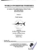World Swordfish Fisheries