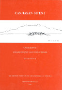 Canhasan Sites 1