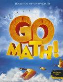 Go Math  Grade 4