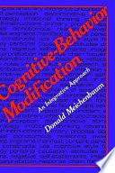 Cognitive Behavior Modification