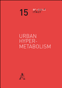 Urban hyper-metabolism