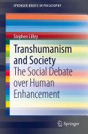 Transhumanism and Society [Pdf/ePub] eBook