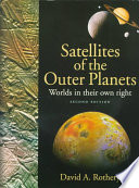 Satellites Of The Outer Planets Book PDF