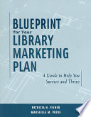 Blueprint For Your Library Marketing Plan PDF