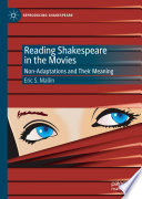 Reading Shakespeare in the Movies