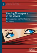 Reading Shakespeare in the Movies Pdf