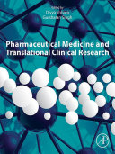 Pharmaceutical Medicine and Translational Clinical Research Book