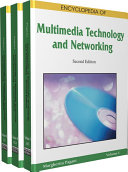 Encyclopedia of Multimedia Technology and Networking, Second Edition