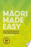 Maori Made Easy Book PDF