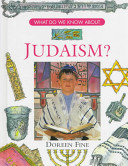 What Do We Know about Judaism