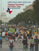 American Government and Politics Today - Texas Edition, 2007-2008