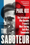 The Saboteur Book PDF