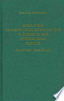 Regulating Transnational Corporations In Domestic And International Regimes