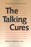 The Talking Cures