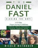 The Daniel Fast Book