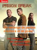 Prison Break - Un mélange de parties d'échecs et de poker ebook