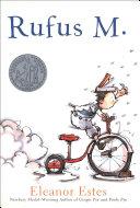 Rufus M. Book