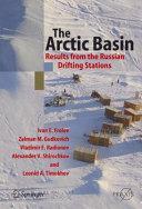 The Arctic Basin