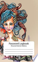 Password Log : Personal Internet Address Book  : Cat Fish : Discreet Password Journal:Password Keeper: a Password Journal Organizer