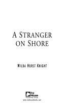A Stranger on Shore