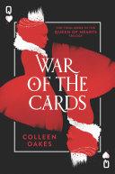 War of the Cards Pdf/ePub eBook