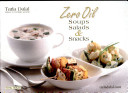 Zero Oil   Soup Salads   Snacks