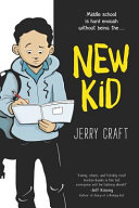 link to New kid in the TCC library catalog