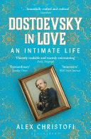 Dostoevsky in Love Pdf/ePub eBook
