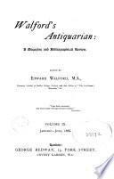 Walford's Antiquarian