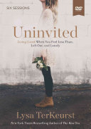Uninvited Book PDF