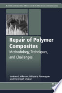 Repair Of Polymer Composites Book PDF
