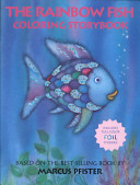 The Rainbow Fish Coloring Storybook Book PDF