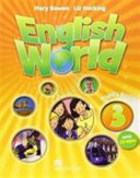 English World Level 3 Pupil s Book   CD Rom Pack