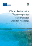 Pdf Water Reclamation Technologies for Safe Managed Aquifer Recharge