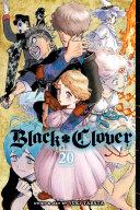 Black Clover  Vol  20
