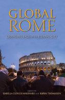 Global Rome Book
