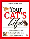 Your Cat s Life Book