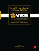 Visual Effects Society Handbook [Pdf/ePub] eBook
