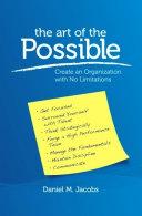 The Art of the Possible Pdf/ePub eBook